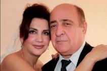 В результате ДТП погибла семья дочери заслуженных артистов Армении Армена Марутяна и Аллы Варданян