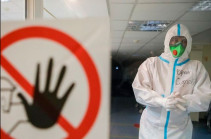 Russia records 5,118 new daily coronavirus cases