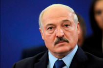 Lukashenko gets 80.23% of the vote in Belarusian presidential election