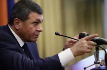 Լրագրողական կազմակերպություններ պահանջում են պատասխանատվության ենթարկել Վլադիմիր Գասպարյանին