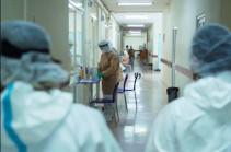 Կորոնավիրուսից առողջացել և Գյումրու ինֆեկցիոն հիվանդանոցից մինչ օրս դուրս է գրվել Շիրակի մարզի 502 բնակիչ