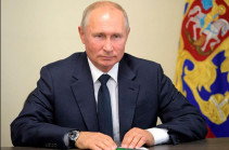 Russia is first to register COVID-19 vaccine worldwide, Putin says