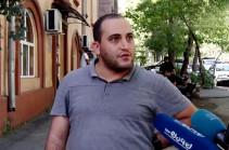 Полицейский не может выполнять политический заказ – Нарек Самсонян уже на свободе