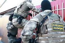 ԱԴԾ-ն Բաշկորտոստանում ահաբեկչական հարձակում է կանխել