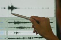 Թուրքիայում տեղի ունեցած երկրաշարժը զգացվել է Երևանում և հարակից մարզերում՝ 3-4 բալ ուժգնությամբ