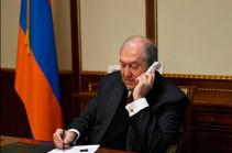 Армен Абазян назначен заместителем директора СНБ Армении