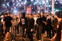 В Минске восстановили работу мобильного интернета и соцсетей