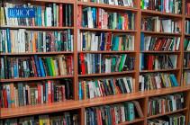 В Армении возобновят деятельность библиотеки и музеи, культурные мероприятия будут проводиться на открытом воздухе
