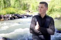 Գարսի Միտոյանը ներկայացրել է «Իմ Հայաստան» երգի տեսահոլովակը (Տեսանյութ)