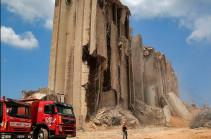 Прокуратура Ливана допросит нескольких министров по делу о взрыве в Бейруте