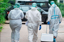 Число инфицированных СOVID-19 в мире превысило 20,6 млн, число жертв - 749 тыс. - университет Хопкинса