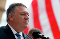 ԱՄՆ Պետդեպի ղեկավարը չի բացառել Բելառուսի դեմ պատժամիջոցների կիրառումը