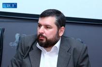 Мы могли бы избежать тысяч зараженных, если бы в Армении вовремя провели необходимое количество тестов на коронавирус – Карен Вртанесян