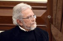 Արթուր Մեսչյանը օգոստոսի 17-ից կազատվի Երևան քաղաքի գլխավոր ճարտարապետի պաշտոնից