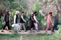 Աֆղանստանում սկսվել է 400 թալիբների ազատ արձակման գործընթացը