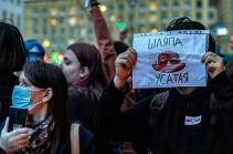 Բելառուսում վերսկսվել են բողոքի ցույցերը
