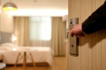 Կառավարության 23-րդ միջոցառումը մասնակի լուծում է․ հյուրանոցներում աշխատատեղերի պահպանման խնդիրը դեռ առկա է. Հյուրանոցների ասոցիացիա