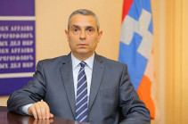 Մասիս Մայիլյանին վերագրել են իր կողմից չարտահայտած մտքեր. Արցախի ԱԳՆ-ի արձագանքը