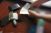 Կեղծ քարտերով բանկոմատներից հափշտակել էր առանձնապես խոշոր չափի գումար