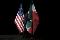 Առաջիկա օրերին ԱՄՆ-ն կվերականգնի Իրանի դեմ պատժամիջոցները