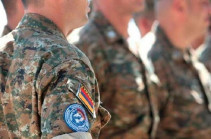 Soldier dies in Armenia's military hospital after losing consciousness