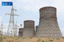 Հայկական ԱԷԿ-ը միացվեց Հայաստանի միասնական էներգահամակարգին