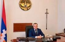Արցախի կառավարական հանձնաժողովը հանդիպումներ է ունեցել Ստեփանակերտում և Շուշիում տեղակայված 22 հյուրանոցների տնօրենների հետ