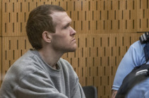 Christchurch mosque attack: Brenton Tarrant sentenced to life without parole