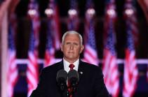 RNC 2020: Pence warns Americans 'won't be safe' if Biden wins