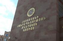 Ֆուտբոլիստ եղբայրները ձերբակալվել են ՀՀ ոստիկանության ծառայողների նկատմամբ բռնություն գործադրելու և խուլիգանություն կատարելու կասկածանքով