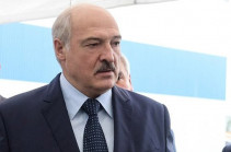 Baltic states ban entrance to Lukashenko, 29 more Belarusian officials