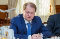 Ռուսաստանը և Հայաստանը վերացրել են Հարավկովկասյան երկաթուղու գործունեության շուրջ տարաձայնությունները