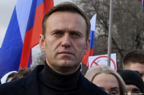 Germany claims blogger Navalny was poisoned with Novichok class agent