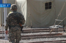 Training gatherings for reservists declared in Armenia