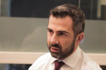 «Լիդիան Արմենիան» ներգրավել է նոր պահնորդական ընկերություն՝ նախորդ ընկերության հետ պայմանագրի ավարտի կապակցությամբ. Խորեն Նասիբյան