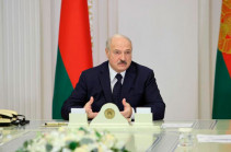 Lukashenko appoints new KGB and Security Council chiefs