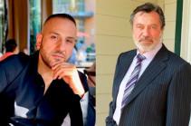 «2016-ի ապրիլը ցույց տվեց, թե գենետիկան ոնց է աշխատում». Ռոման Մուշեղյանն ու Ալեքսանդր Խաչատրյանն Ապրիլյան պատերազմին նվիրված ֆիլմ են նկարահանում