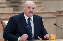 Lukashenko must be persuaded that he cannot be president, US OSCE envoy says