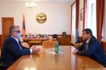 Արցախում մինչև տարեվերջ նոր 3G-ի ծածկույթի տակ կլինեն ներհանրապետական գլխավոր ճանապարհները, Հայաստանին կապող միջպետական մայրուղիները