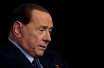 Coronavirus: Italy ex-PM Silvio Berlusconi in hospital