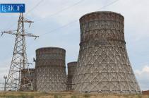 Ռեակտորի թրծման կայանքը հասցվել է հայկական ԱԷԿ