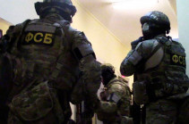 Russia's FSB detains 13 members of online community plotting mass killings