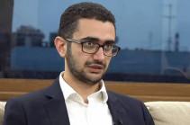 Հայաստանը խիստ կարևորում է անօրինական միգրացիայի դեմ պայքարը. Արմեն Ղազարյան