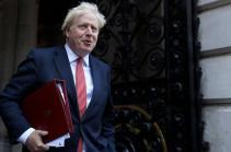 Ջոնսոնը նշել է ԵՄ-ի հետ Brexit-ի շուրջ առևտրային գործարքի կնքման վերջնաժամկետը