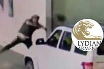 «Լիդիան Արմենիա». Իրականությունը «խաղաղ ցուցարարների» ու «բնապահպանների» մասին (Տեսանյութ)