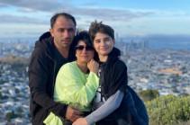 «Պանդեմիայի ազդեցության հետևանքով կյանքը փոխվել է». պարուհի Իռեն Ուլիխանովան այս օրերին Հայաստանում է