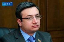 ԼՀԿ պատգամավորները «Լիդիան Արմենիա» ընկերությանը պատասխանատվության կկանչեն