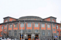 Student from Armenia's State University of Economics tests positive for coronavirus