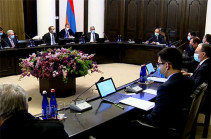 Pashinyan: Armenia registers worsening of social-economic situation but there is no social collapse