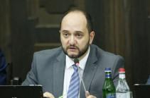 Bright Armenia to demand education minister's resignation